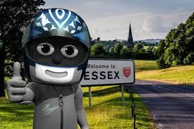 Hugger Essex