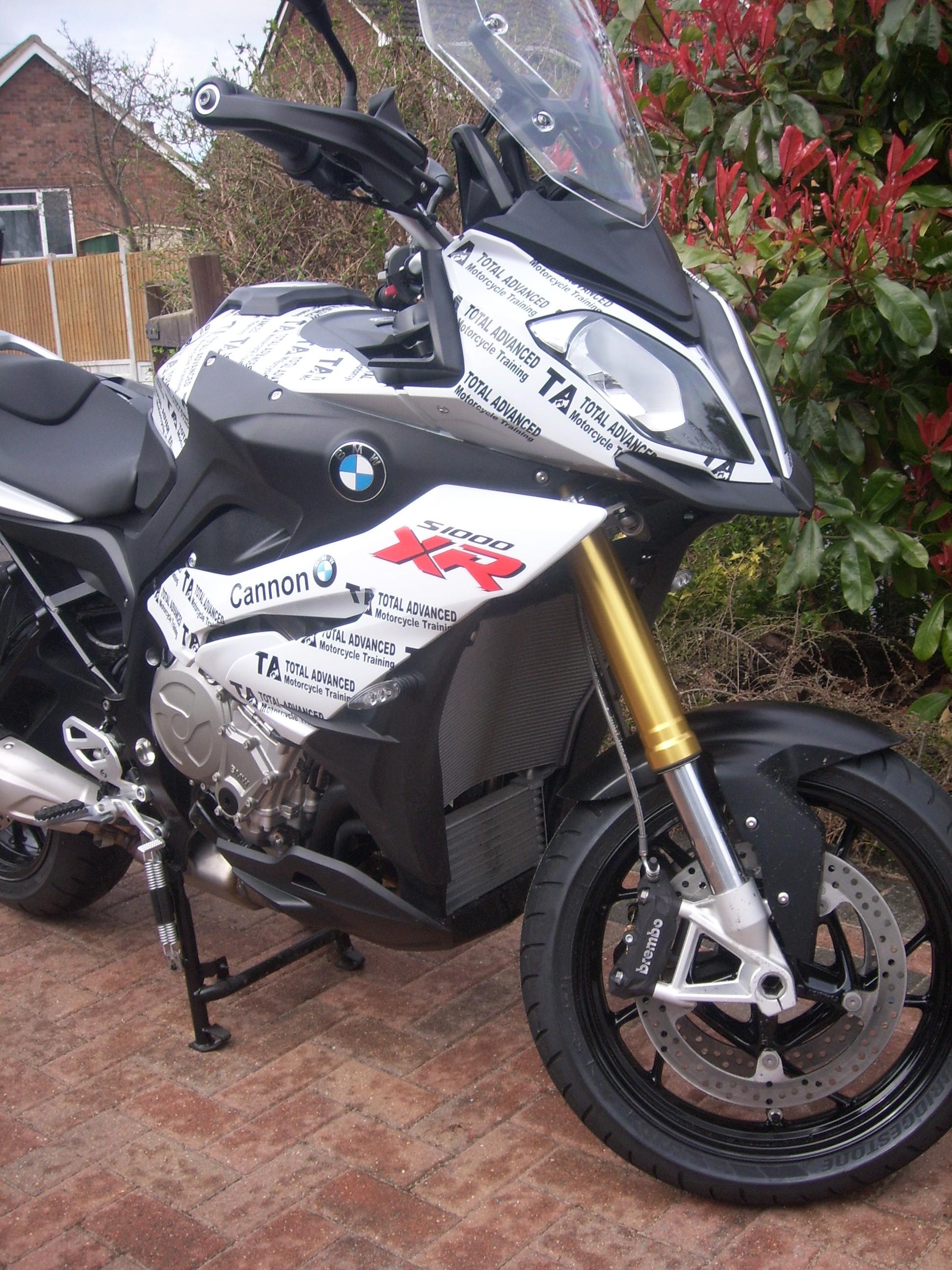 Bmw Motorcycle Training Uk