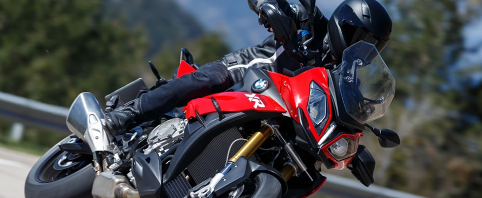 Training towards a Rospa / IAM riding qualification