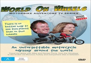 world on wheels